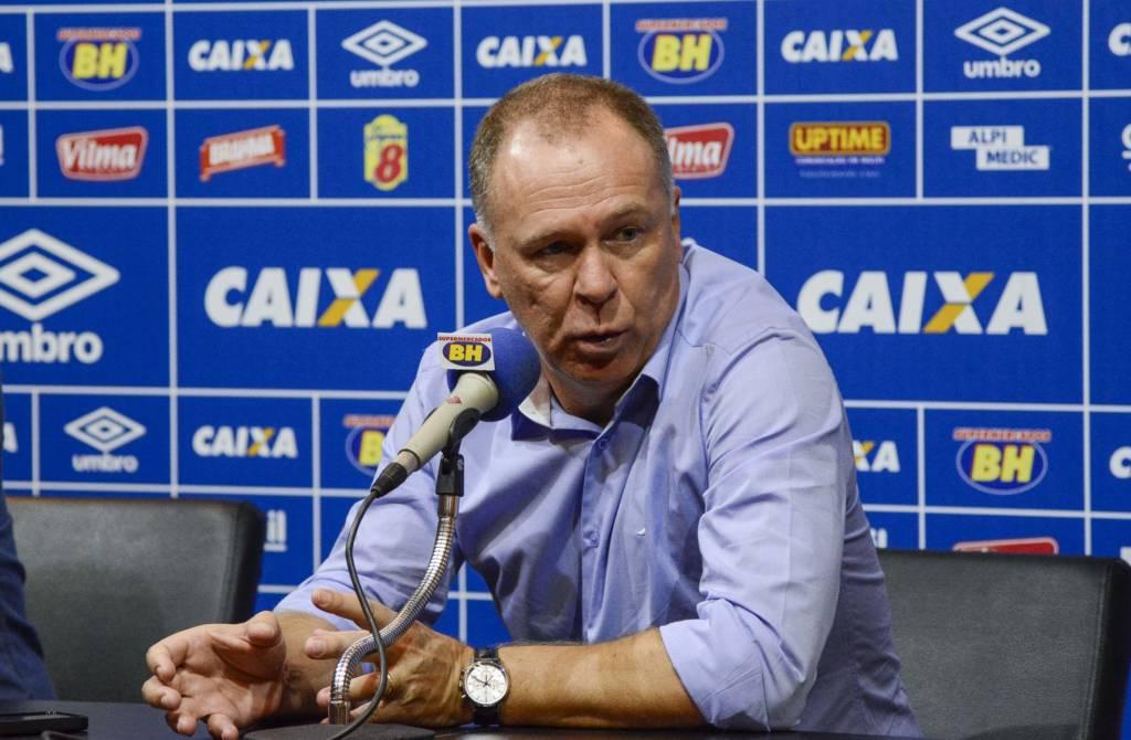 Mano Menezes -São Paulo 3 x 2 Cruzeiro