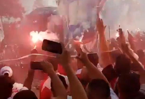 Sao Paulo x Cruzeiro