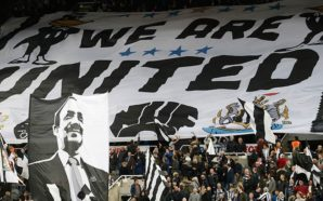 Newcastle x Tottenham