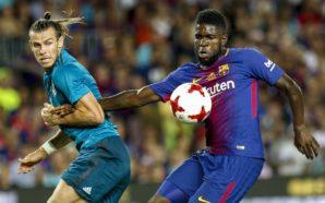 Real Madrid x Barcelona: as equipes estão escaladas para a Supercopa da Espanha; veja