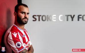 Stoke City anuncia empréstimo de Jesé, atacante do PSG e ex-Real Madrid