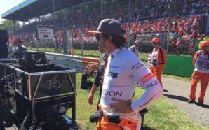 Alonso GP da Italia