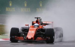 Fernando Alonso GP da Itália