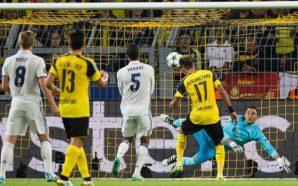 Borussia real