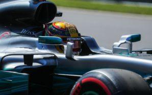 F1 GP da Itália imagens