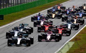 F1 2017 Classificação