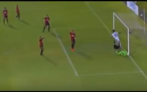 Sport x Junior Barranquilla-COL: gol da partida pela Sul-Americana