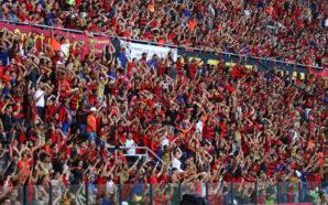 Sport x Santos: tempo real AO VIVO