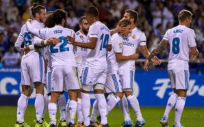 Girona x Real Madrid