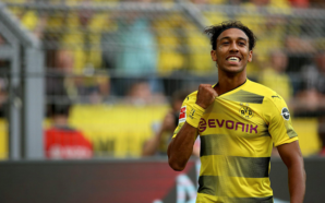 Hannover x Borussia Dortmund