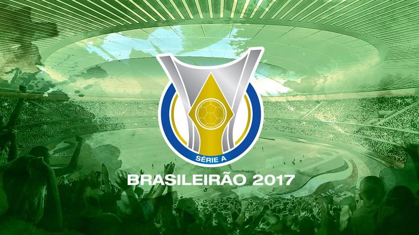 Brasileirão 2017 Pendurados 31ª rodada