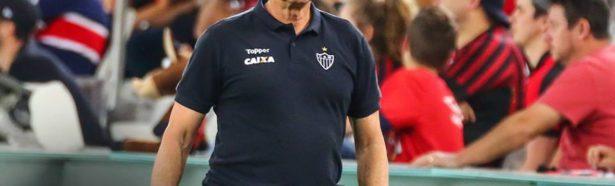 Atlético-MG - Primeira Liga