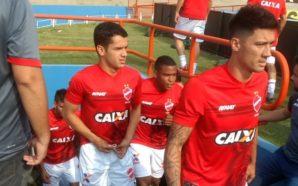 Vila Nova-GO na Série B