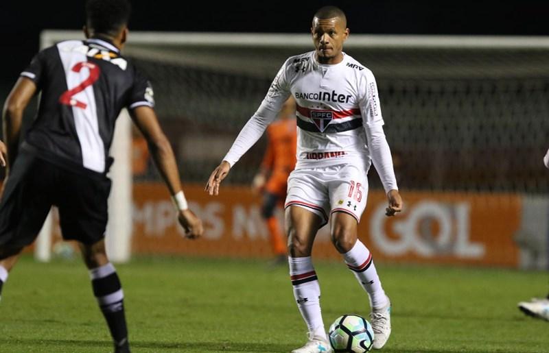 Vasco x São Paulo
