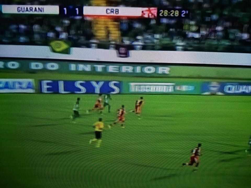 Guarani x CRB
