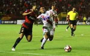Junior Barranquilla x Sport: siga os lances da partida
