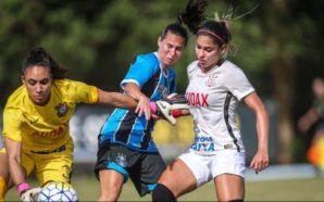 Entrevista - Futebol Feminino