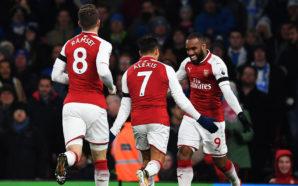 Arsenal x BATE Borisov