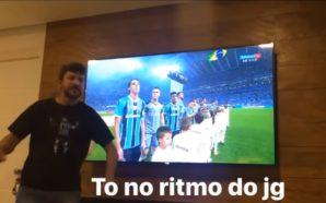 Tcheco Grêmio