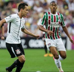 Corinthians x Fluminense: escalação do Tiimão