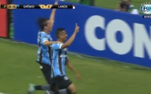 Grêmio x Lanús