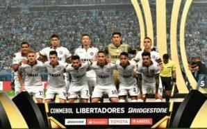 Lanús Libertadores