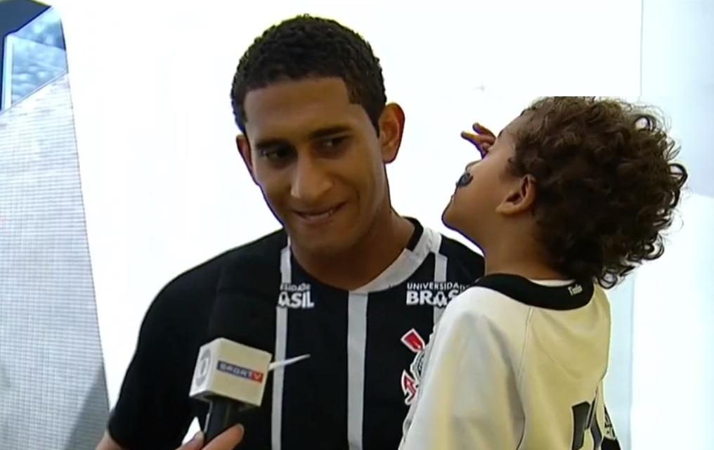 Pablo Corinthians