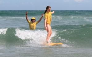 A temporada 2017 do Oi Surf Praia e do O-I Glass Is Life Stand Up Para Todos chega ao fim neste fim de semana em Itanhaém, litoral sul de São Paulo.