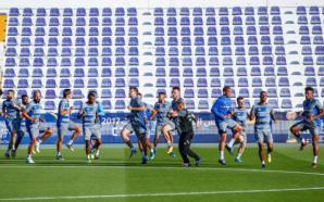 Grêmio x Pachuca