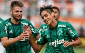 Palmeiras x Nacional-URU