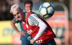 Róger Guedes Palmeiras