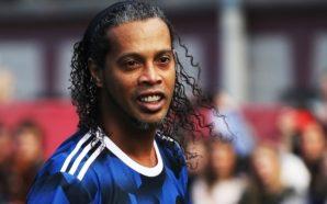 Ronaldinho Gaúcho Grêmio