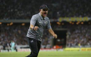 Ceará vai faturar alto na Copa do Brasil 2018