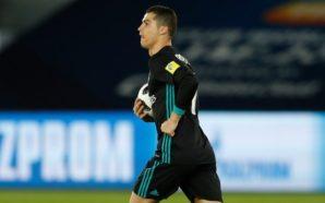 Cristiano Ronaldo Al-Jazira x Real Madrid