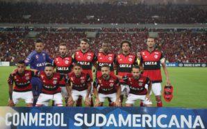 Flamengo chegará à marca de 83 jogos em 2017