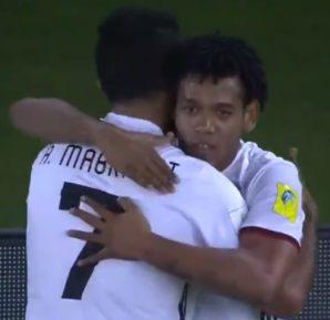 Al-Jazira x Real Madrid