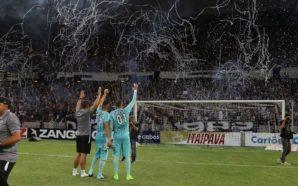 Ceará supera o Fortaleza em ranking de público do Brasileirão