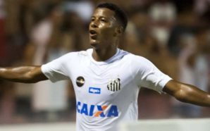 Santos Arthur Gomes