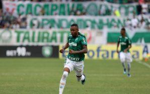 Vasco 0 x 2 Palmeiras