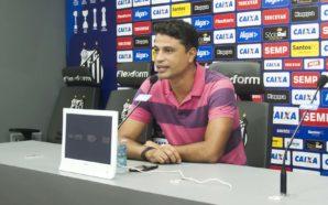 Gerente de Futebol do Santos é apresentado