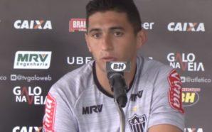 Danilo - Atlético-MG