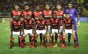 Flamengo devolverá oito jogadores ao elenco da Copinha para disputa das quartas de final