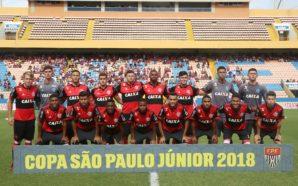 Cinco titulares da Copinha completam relacionados para a estreia do Flamengo no Campeonato Carioca