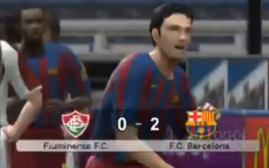 Gol do Barcelona: Internautas vão à loucura com jogo do Fluminense pela Florida Cup